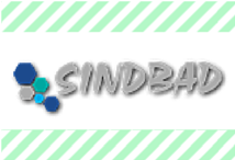 linie autokarowe sindbad logo