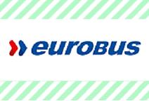 linie autokarowe eurobus eurolines logo